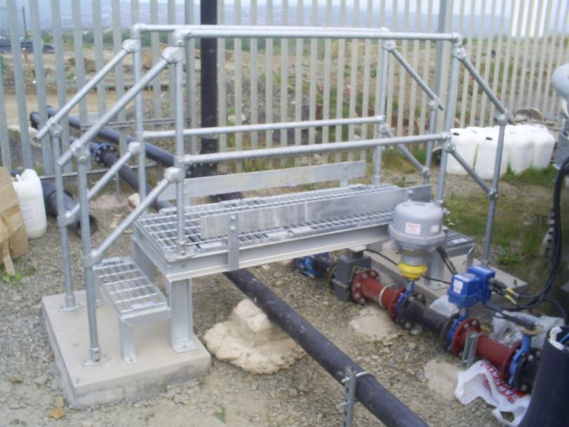 Electrical Engineering Pumping